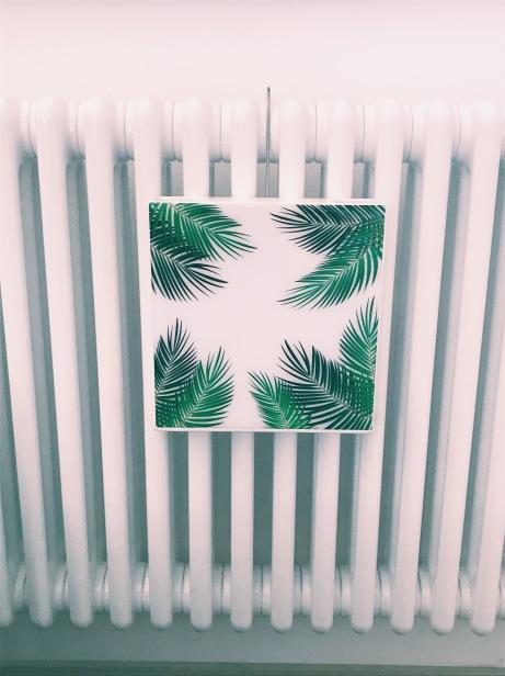 Hummi Foglie di Palma Creativando