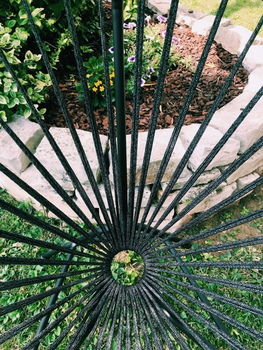 Corde di sedia Acapulco