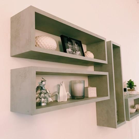 Cubi da parete - MOBILI FIVER