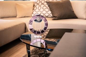 Wow Clock da tavola